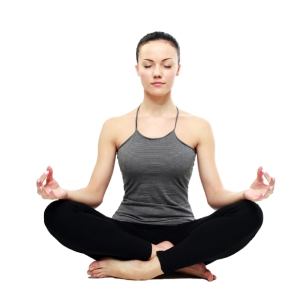 LOTUS Positionpadmasana Is The Iconic Classical Yoga Pose Name Comes As A Compound Of Two Sanskrit Words